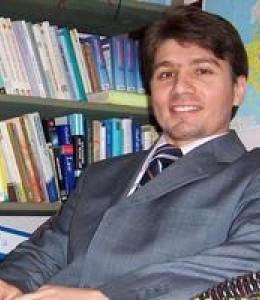 Saim Kayadibi